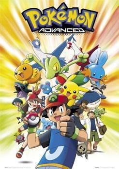 Pokemon Advanced Generation