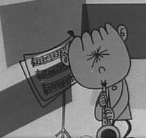 Clarinet Kowashichatta