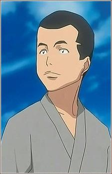 Hironari Horiuchi