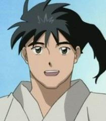 Izumi Mutsu
