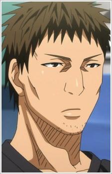 Tsutomu Iwamura