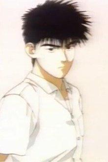 Eiji Akagi