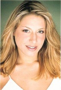 Tricia Pierce