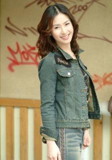 Seon Hye Kim