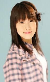 Momoko Saitou