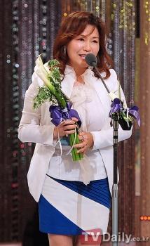 Mi Sook Jeong