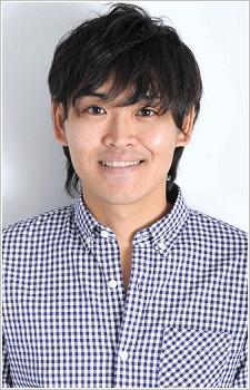 Ryuuichi Kijima
