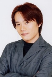 Yoshikazu Nagano
