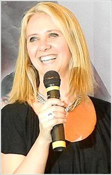 Elisabetta Spinelli