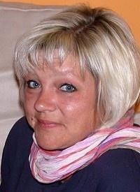 Peggy Sander