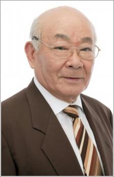 Chikao Otsuka