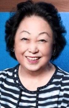 Mari Shimizu
