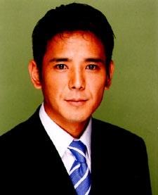 Naoki Miyashita