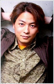Tomohiro Tsuboi
