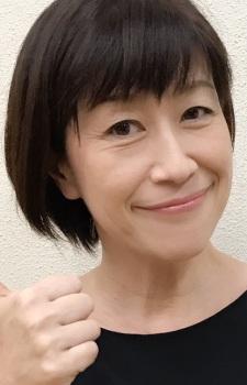 Yoshiko Kamei