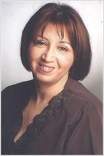 Cecilia Gispert