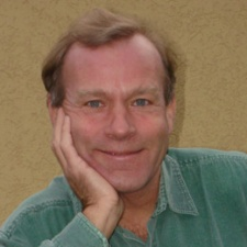 Peter Reinhardt