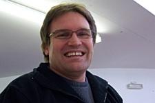 Alan Marriott