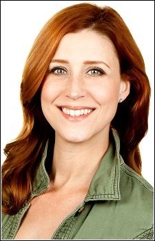 Lydia Mackay