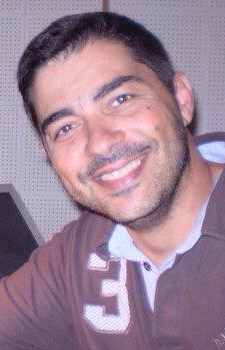 Alexandre Marconatto